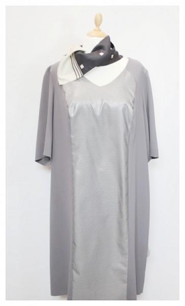 (NEU) Kleid taupe