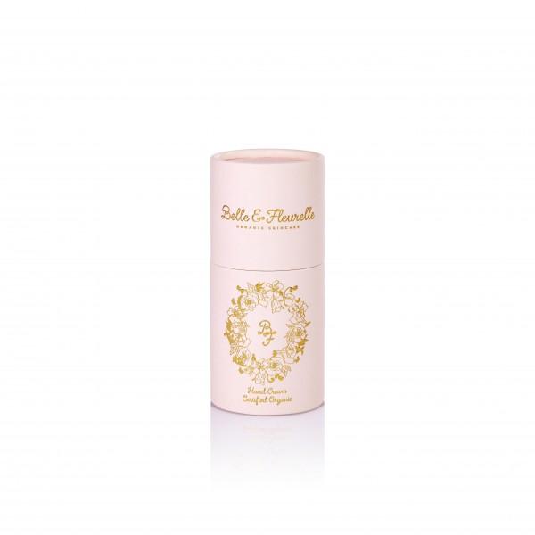 Organic Hand Cream 50 ml