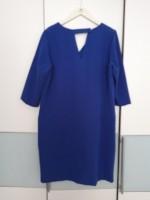Hellblaues Kleid von violeta