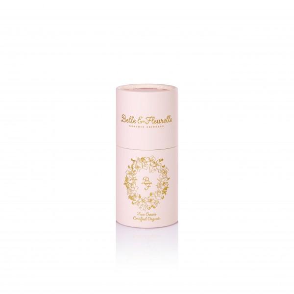 Organic Face Cream 50 ml
